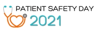 World Patient Safety Day Banner 2' × 6' template
