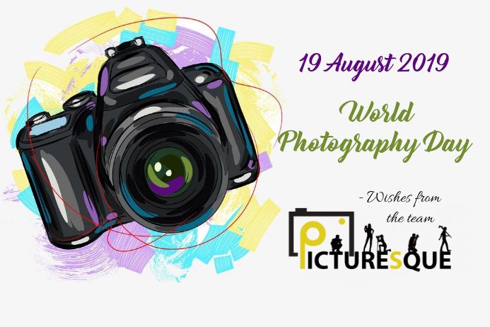 world photograhy day