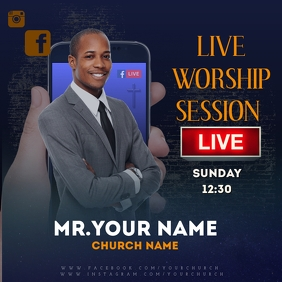 WORSHIP SESSION LIVE PRAY LORD CRURCH STREAMI