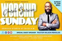worship sunday church service