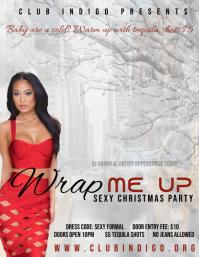 Wrap me up