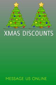 Xmas Discounts