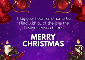 Xmas greetings