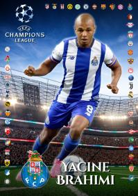 Yacine Brahimi FC Porto