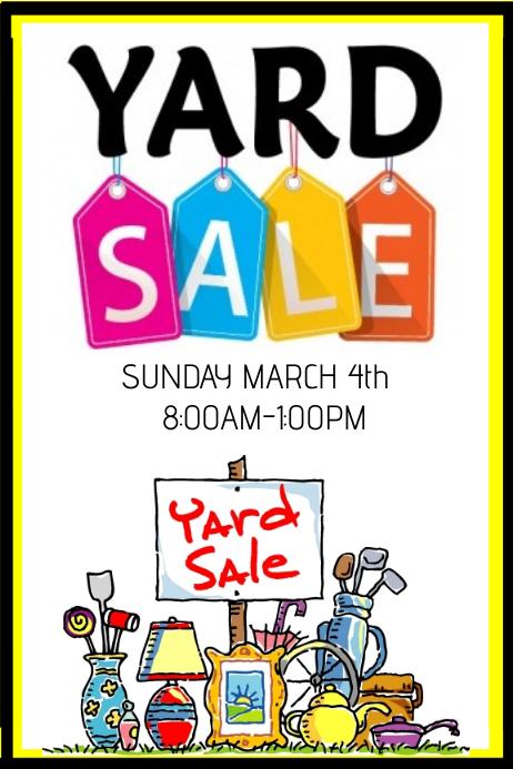 copy of yard sale