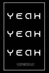 yeah yeah yeah
