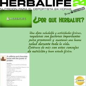 Yo soy Herbalife