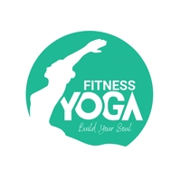Yoga | Fitness Logo Template