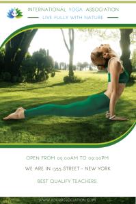 Yoga association