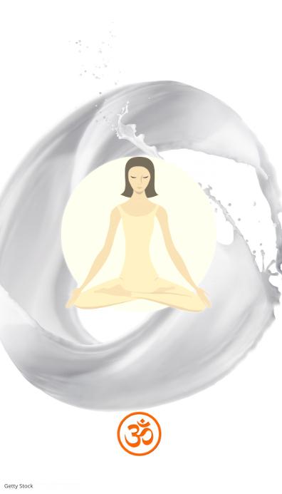 yoga teacher bussiness card