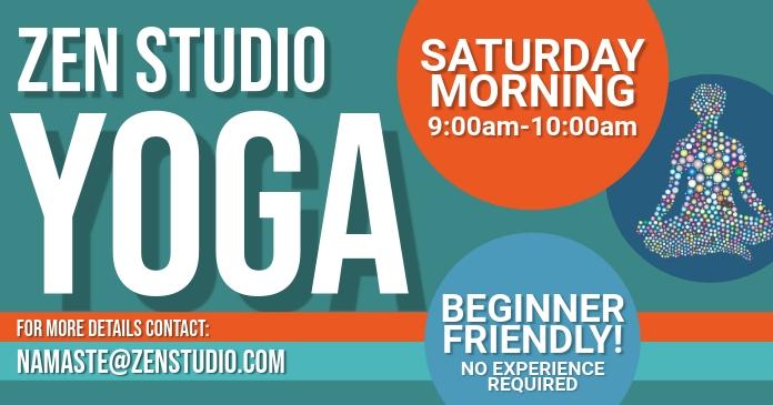 Yoga Class Announement