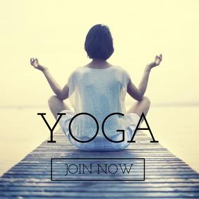 4,100+ Yoga Class Customizable Design Templates | PosterMyWall