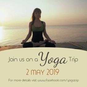 Yoga trip