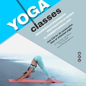 yoga video1