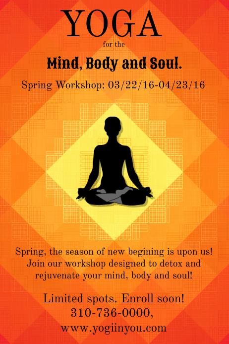 Yoga Workshop Saarlouis