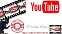 You tube Cover template