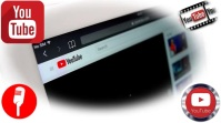 You Tube YouTube Channel Cover Photo template