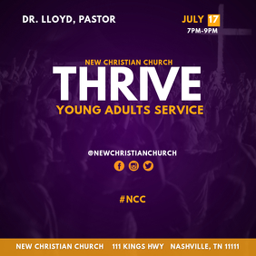 Young Adult Service