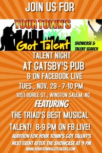 Your Town's Got Talent