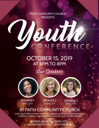 Youth Church Conference