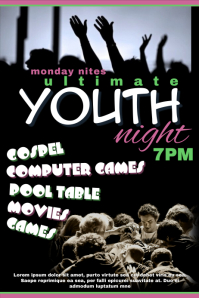 Youth Nights (Church)