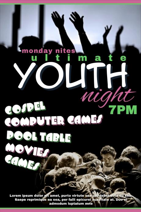 Youth Nights (Church)