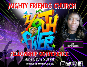 YOUTH POWER CONFERENCE