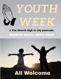 YOUTH WEEK