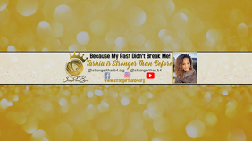 Youtube Channel banner cover