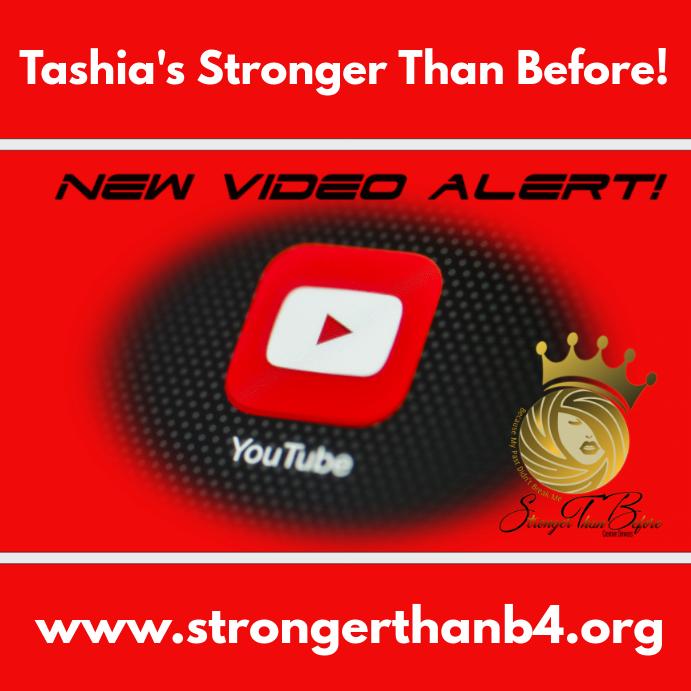 Youtube New Video Alert