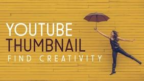 youtube thumbnail design template