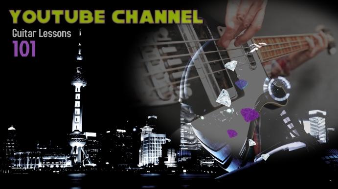 YouTube Thumbnail / fantasy/music