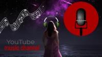 YouTube Thumbnail/Music Playlist/Karaoke