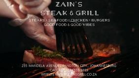 Zain's Grill