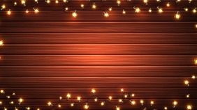 zoom background, Christmas backgrounds YouTube Kanaal Omslag Foto template