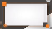 zoom backgrounds, tiktok backgrounds Presentasi (16:9) template