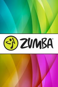 Zumba Fitness Banner