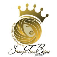 Tashia Stronger Than Before Creative Services